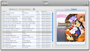 Tagger supports editings album art, album art can extracted by dragging the image to a directory.